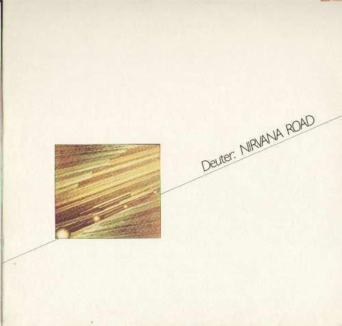 Cover zu Deuter - Nirvana Road (LP, Album) Schallplatten Ankauf