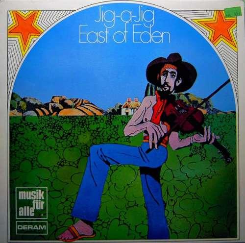 Bild East Of Eden (2) - Jig-A-Jig (LP, Comp, RE) Schallplatten Ankauf