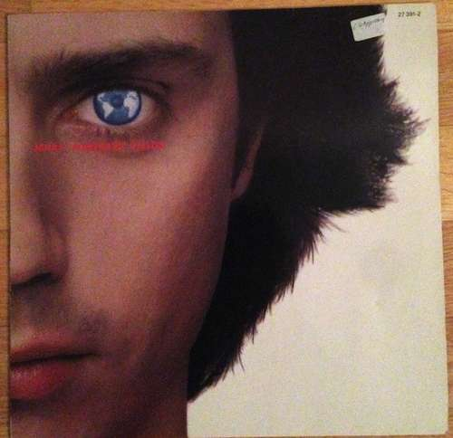 Cover Jarre* - Magnetic Fields (LP, Club, Clu) Schallplatten Ankauf