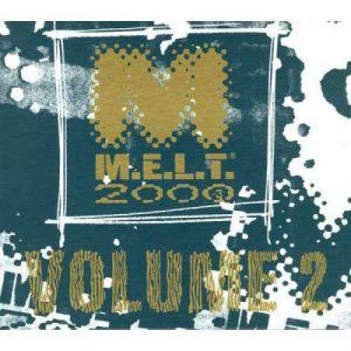 Bild Various - M.E.L.T. 2000 Volume 2 (CD, Comp) Schallplatten Ankauf