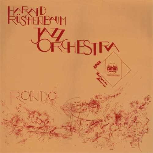 Bild Harald Rüschenbaum Jazz Orchestra - Rondo (LP) Schallplatten Ankauf