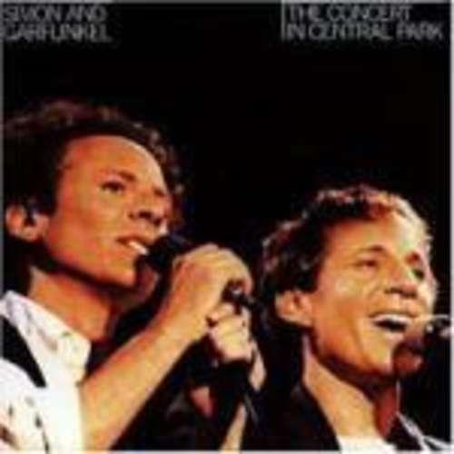 Bild Simon & Garfunkel - The Concert In Central Park (2xLP, Album) Schallplatten Ankauf
