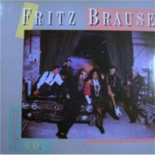 Bild Fritz Brause - Don't Go (LP, Album) Schallplatten Ankauf
