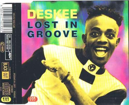 Cover Deskee - Lost In Groove (CD, Maxi) Schallplatten Ankauf