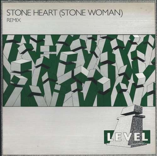 Bild I-Level - Stone Heart (Stone Woman) (12) Schallplatten Ankauf