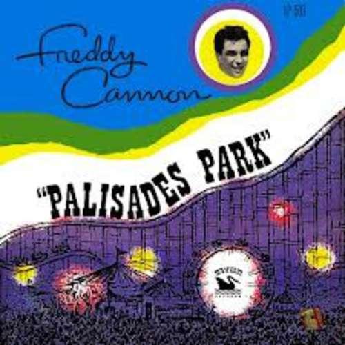 Bild Freddy Cannon - Palisades Park (LP, RE) Schallplatten Ankauf