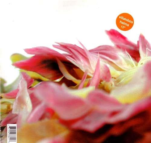 Cover Villalobos* - Halma (12) Schallplatten Ankauf