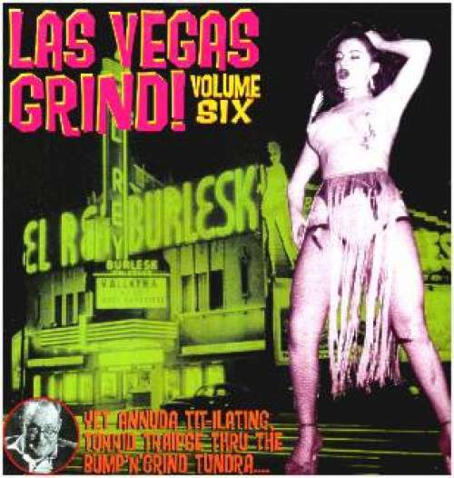 Bild Various - Las Vegas Grind! Volume Six (CD, Comp) Schallplatten Ankauf