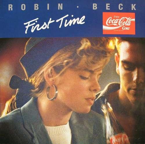 Bild Robin Beck - First Time (12, Maxi) Schallplatten Ankauf