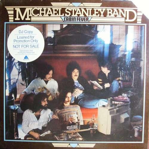 Bild Michael Stanley Band - Cabin Fever (LP, Album, Hub) Schallplatten Ankauf