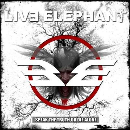 Bild Live Elephant - Speak The Truth Or Die Alone (CD, Album) Schallplatten Ankauf