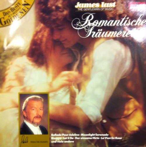 Bild James Last - Romantische Träumereien (LP, Comp) Schallplatten Ankauf