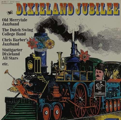 Bild Various - Dixieland Jubilee (2xLP, Comp, Gat) Schallplatten Ankauf