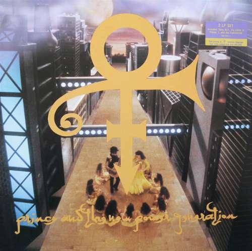 Cover Prince And The New Power Generation - Love Symbol (2xLP, Album) Schallplatten Ankauf
