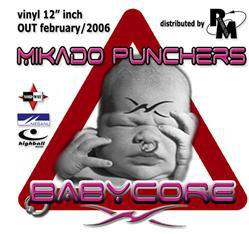 Bild Mikado Punchers - Babycore (12) Schallplatten Ankauf