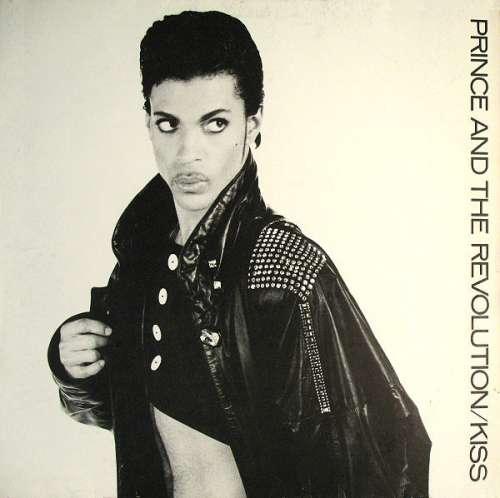 Bild Prince And The Revolution - Kiss (12, Single) Schallplatten Ankauf