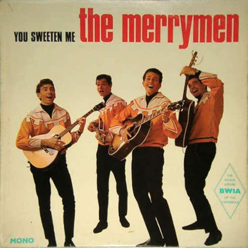 Cover The Merrymen - You Sweeten Me (LP, Album) Schallplatten Ankauf