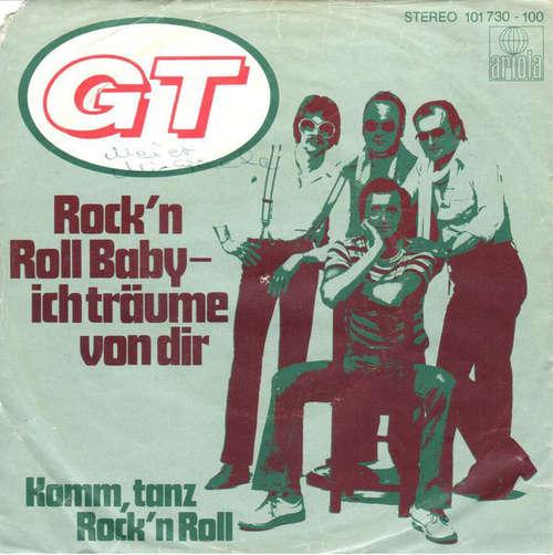Bild GT (18) - Rock'n Roll Baby - Ich Träume Von Dir (7, Single) Schallplatten Ankauf