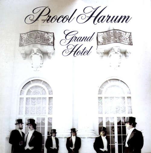 Bild Procol Harum - Grand Hotel (LP, Album, Gat) Schallplatten Ankauf