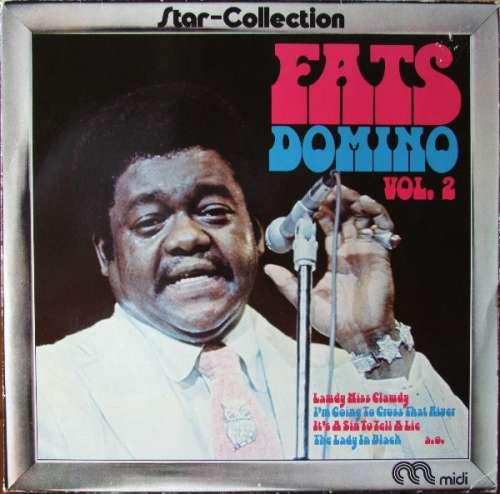 Bild Fats Domino - Star Collection, Vol. II (LP, Album, RE) Schallplatten Ankauf
