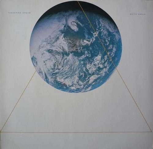 Cover Tangerine Dream - White Eagle (LP, Album) Schallplatten Ankauf