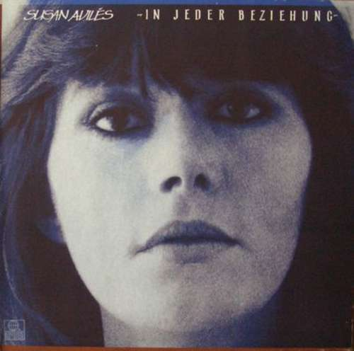 Bild Susan Avilés - In Jeder Beziehung (LP, Album) Schallplatten Ankauf