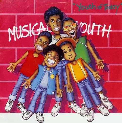 Bild Musical Youth - Youth Of Today (7, Single) Schallplatten Ankauf