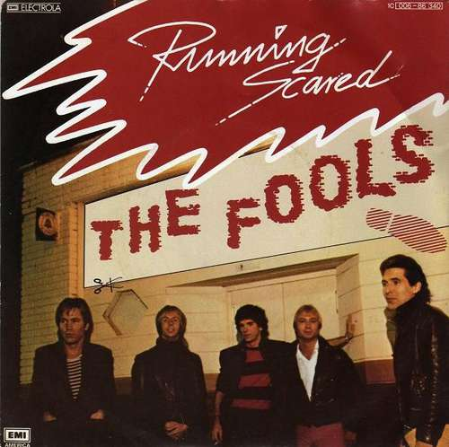 Bild The Fools - Running Scared (7, Single) Schallplatten Ankauf