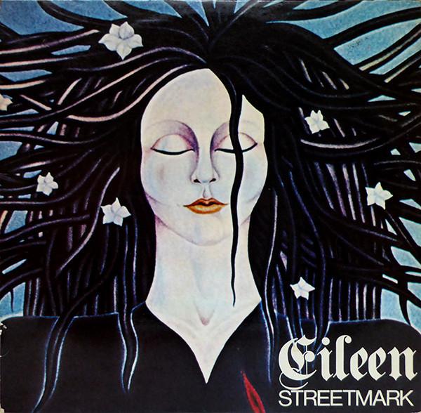Cover Streetmark - Eileen (LP, Album) Schallplatten Ankauf