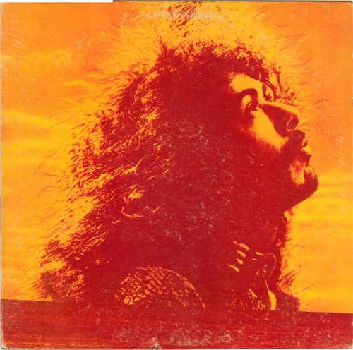Cover zu Carlos Santana & Buddy Miles - Carlos Santana & Buddy Miles! Live! (LP, Album, Gat) Schallplatten Ankauf