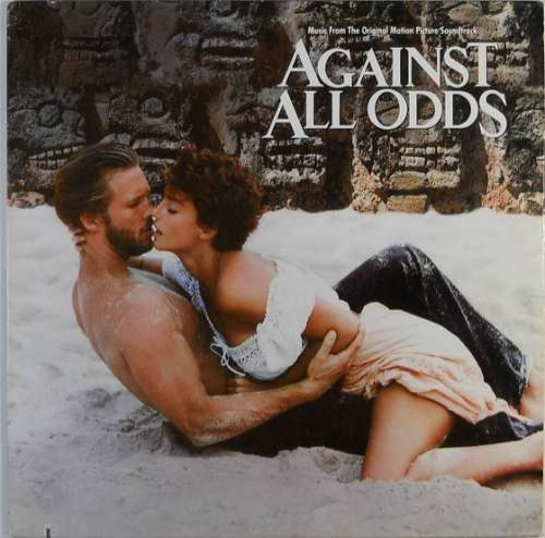 Bild Various - Against All Odds (Music From The Original Motion Picture Soundtrack) (LP, Comp) Schallplatten Ankauf