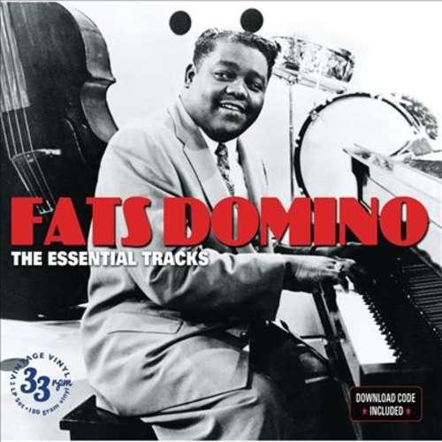 Bild Fats Domino - The Essential Tracks (2xLP, Comp, 180) Schallplatten Ankauf