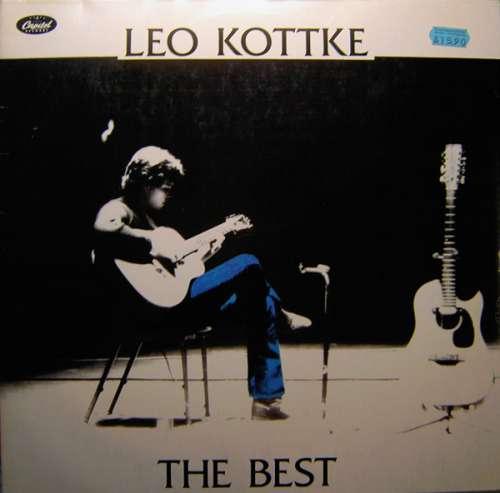 Bild Leo Kottke - The Best (2xLP, Comp) Schallplatten Ankauf