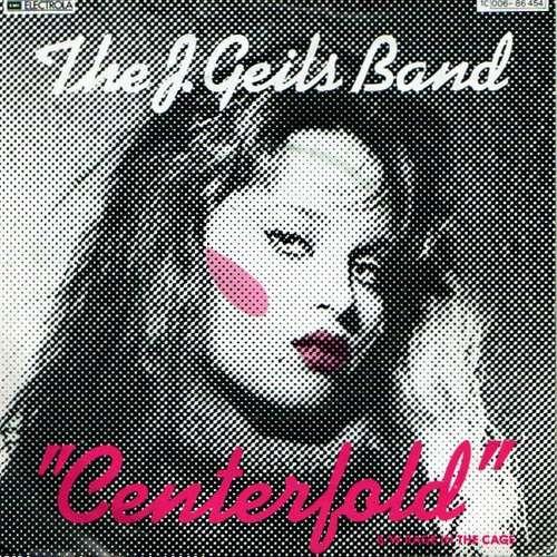 Cover The J. Geils Band - Centerfold (7, Single) Schallplatten Ankauf