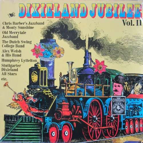 Bild Various - Dixieland Jubilee Vol. II (2xLP, Comp, RP) Schallplatten Ankauf