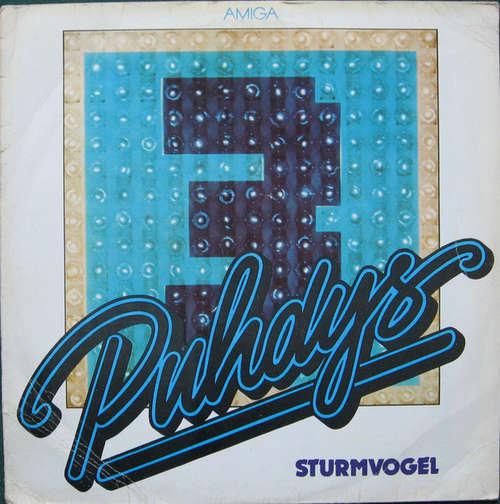Cover Puhdys - Puhdys 3: Sturmvogel (LP, Album, RP) Schallplatten Ankauf