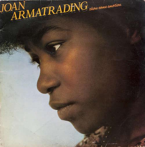 Bild Joan Armatrading - Show Some Emotion (LP, Album) Schallplatten Ankauf