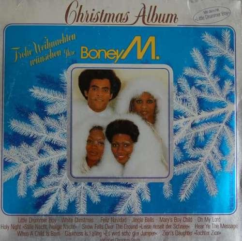 Bild Boney M. - Christmas Album (LP, Album) Schallplatten Ankauf