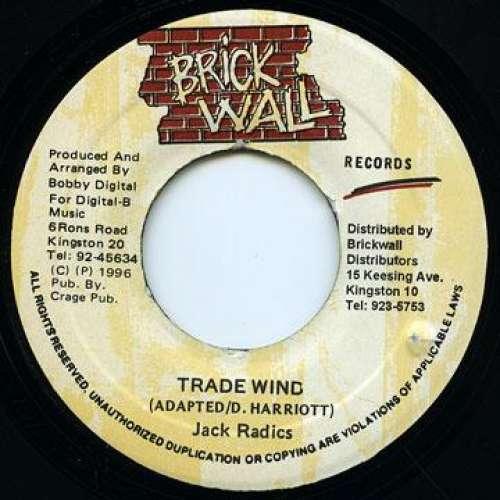 Bild Jack Radics - Trade Wind (7) Schallplatten Ankauf