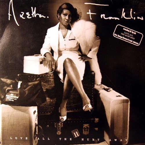 Bild Aretha Franklin - Love All The Hurt Away (LP, Album) Schallplatten Ankauf