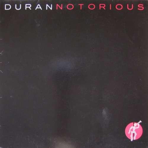 Cover Duran Duran - Notorious (12) Schallplatten Ankauf