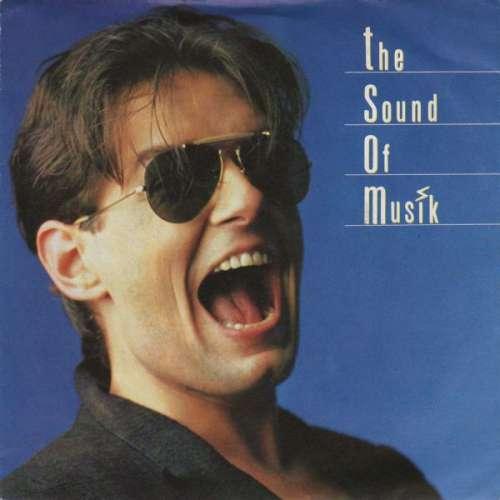 Bild Falco - The Sound Of Musik (7, Single) Schallplatten Ankauf