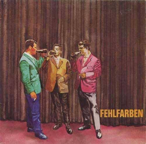 Bild Fehlfarben - 33 Tage In Ketten (LP, Album) Schallplatten Ankauf