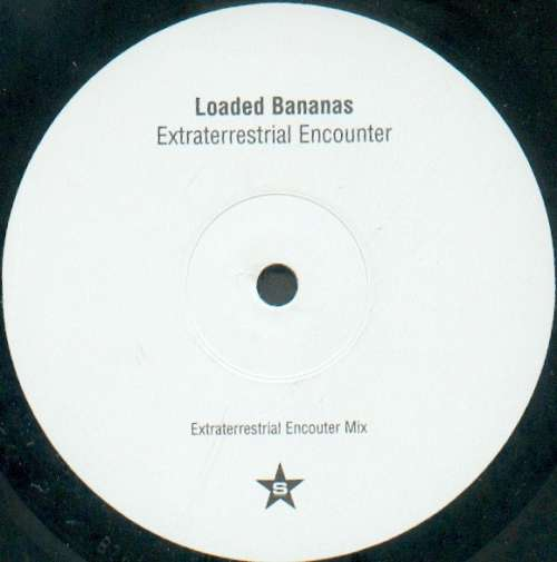 Bild Loaded Bananas - Extraterrestrial Encounter (12) Schallplatten Ankauf