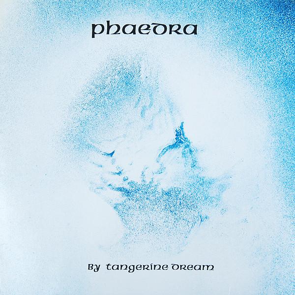 Bild Tangerine Dream - Phaedra (LP, Album, RE) Schallplatten Ankauf