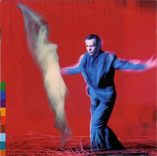 Bild Peter Gabriel - Us (CD, Album) Schallplatten Ankauf