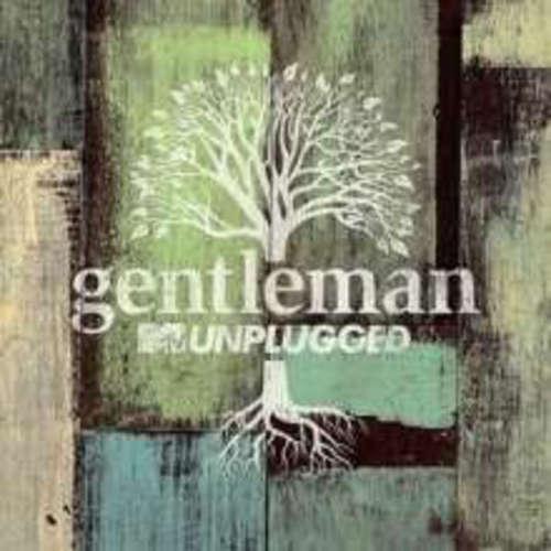 Cover Gentleman - MTV Unplugged  (4xLP, Album) Schallplatten Ankauf