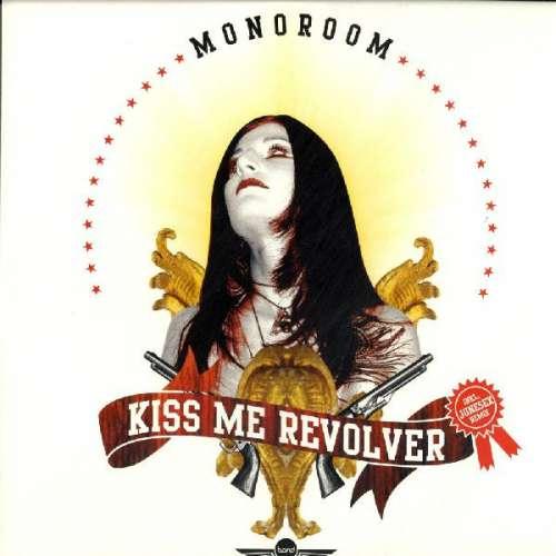 Bild Monoroom - Kiss Me Revolver (12, Maxi) Schallplatten Ankauf