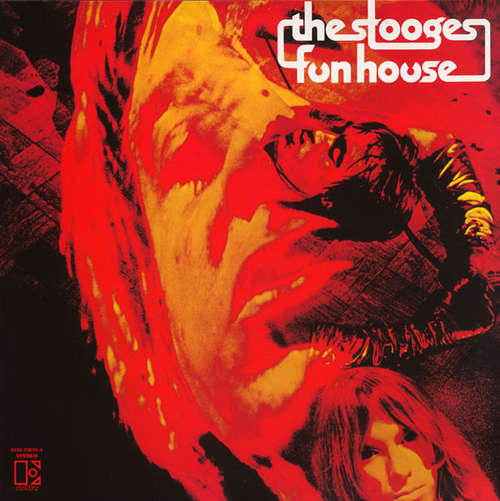 Cover The Stooges - Fun House (LP, Album, Pic, RE) Schallplatten Ankauf