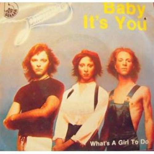 Bild Promises - Baby It's You (7, Single) Schallplatten Ankauf